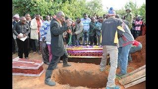 Chanzo cha mauaji ya watoto Njombe hiki hapa