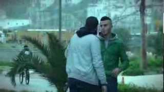 Bilal Xabah -Wa9ii3 eL A7zaan- ( Official Video Clip HD ) 2013
