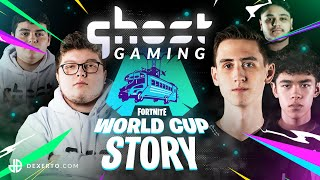 Fortnite World Cup Documentary with Ghost Gaming