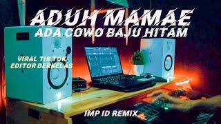 Download Mp3 DJ ADUH MAMAE ADA COWO BAJU HITAM Remix koplo Jedag jedug viral tik tok