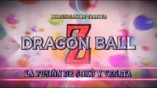 Khronosanime Trailer DBZ Pelicula 12 (Latino) Versiòn 1