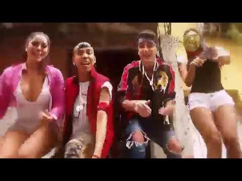 Mi gente el brayan ft el kevin Cuatro Cuartos