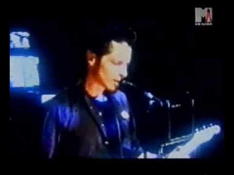 Soundgarden - Burden In My Hand (live 1996)