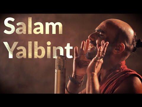 Yemen Women Songs /// Gulaza - Salam Yalbint (Live)