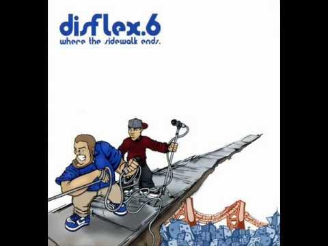Disflex 6 - 4 Days