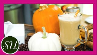 Recipe Diy Healthy Coffee Creamer Pumpkin