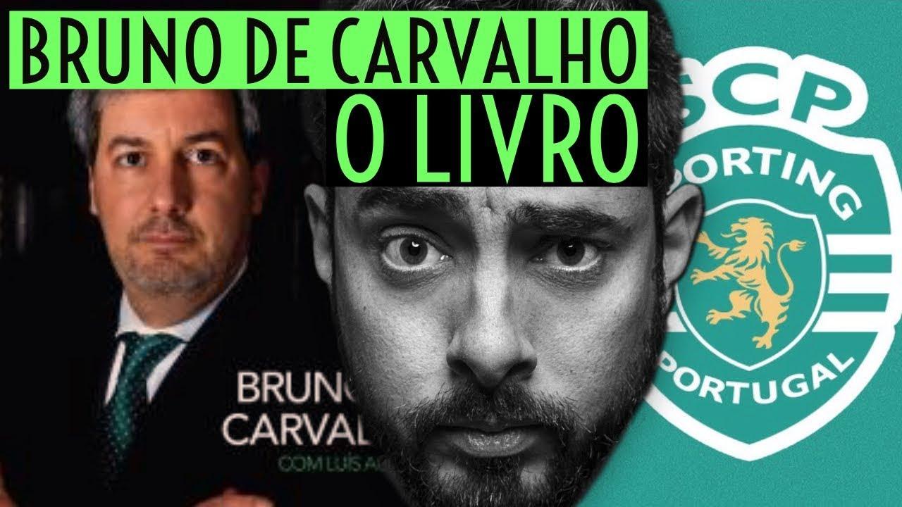 BRUNO DE CARVALHO (LI O LIVRO) - QUERO LÁ SABER #53