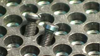 Tips Turning A Screw Head On A Drill Press