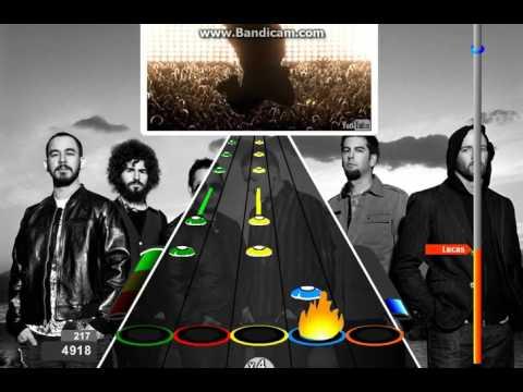 [GUITAR FLASH]-- Linkin park - Faint