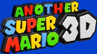 another super mario 3d   100 complete walkthrough all stars