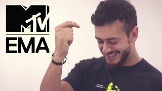 Saad Lamjarred & Dj Van (MTVEMA) | سعد لمجرد و ديجي فان
