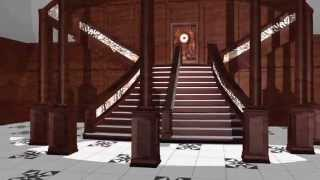 Grand Staircase Preview (work in progress)