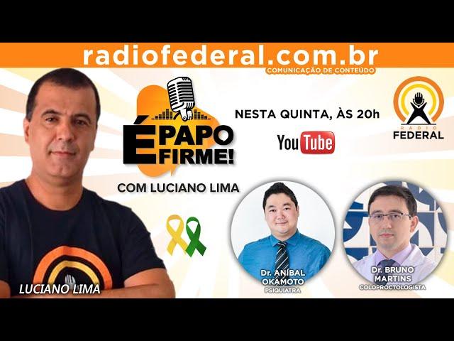 É PAPO FIRME - 16/09/2021