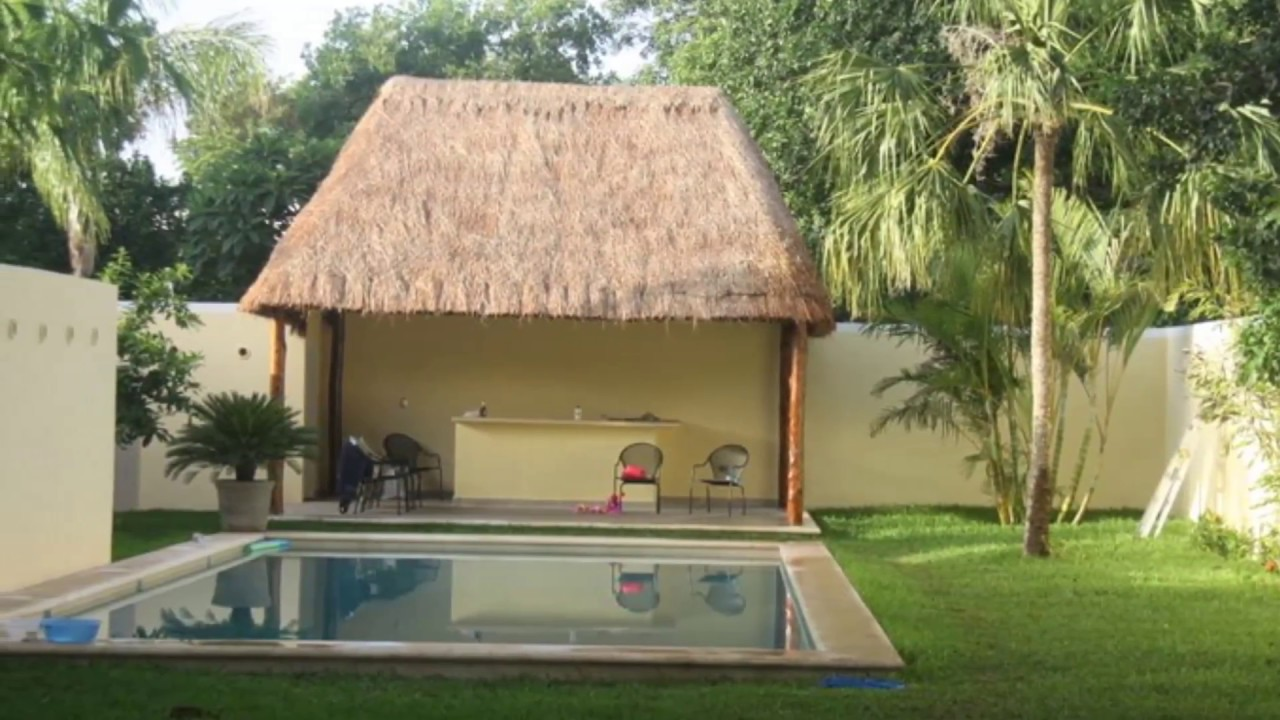 colonial house for sale merida mexico