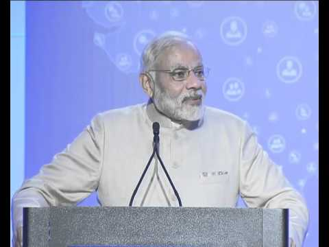 PM Modi speech at the Digital India and Digital Technology D
