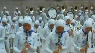 『カルピスソーダ学園』吹SODA楽部のフル演奏