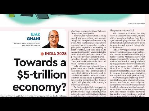 Important Editorials Of 28 January 2020 | Achieve IAS | Aayush Methi