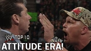 Attitude Era catchphrases- WWE Top 10