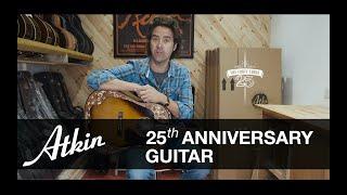 Atkin 25th Anniversary J43
