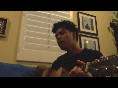 Death & Taxes - Daniel Caesar (Cover)