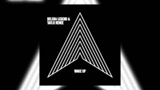 Helena Legend & Taylr Renee - Wake Up (Cover Art)