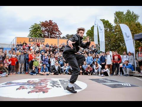 Jūrmala RUSYA  Ghetto Dance Hardcore Battle 2017