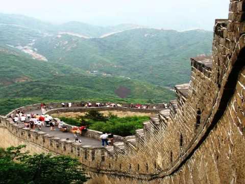 Fotos de murallas chinas 97