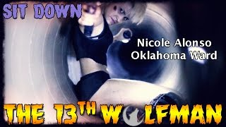 SIT DOWN: Nicole Alonso & Oklahoma Ward