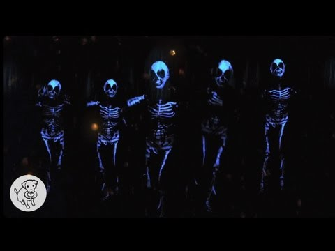 """Ra Ra Riot - """"Dance With Me"""" (Official Video)"""