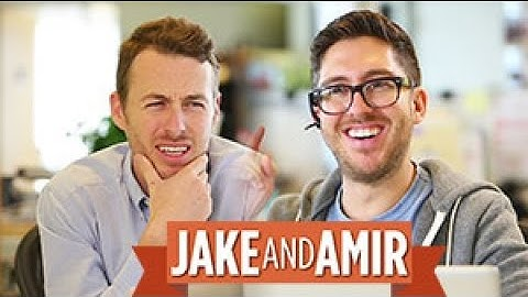 jake and amir stock market