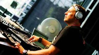Umek - Live @ I Love Techno 2001