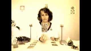 Aries January; Spiritual Crystal Card Reading for Aries Horoscope 2014
