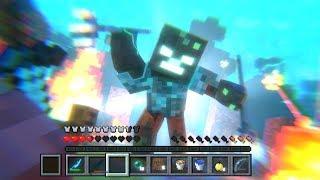 Annoying Villagers 37 - Minecraft Animation
