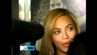 Beyonce Comments On Jay-Z's Greatest Hits Album And Her DVD Release