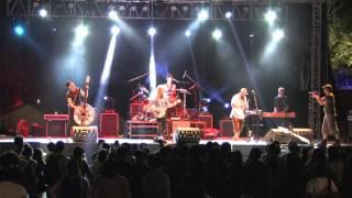 """Concierto BudZillus """"Festival Cultural Sinaloa 2014"""" (23 Octubre 2014)"""