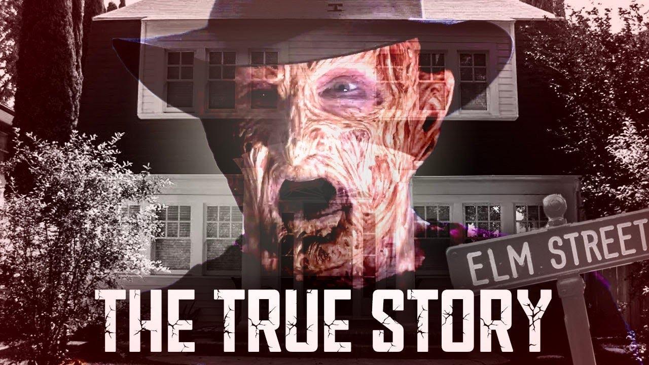 """Download The True Story Behind """"Nightmare on Elm Street"""""""