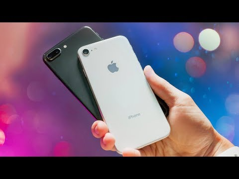 Why Does the iPhone 8 Exist?