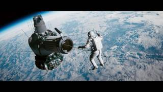 The Spacewalker trailer (english subs)