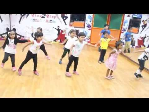 Shake That Booty  Mika Singh  Sunny Leone  Step2Step Dance Studio