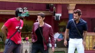 bigg boss 10 day 91 and day 92 17th jan 2017 promo 1