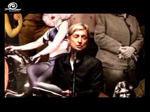 "Judith Butler – 4/7 - ""Why Bodies Matter"" - Debate 1/4 - Gender Trouble"