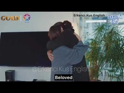 Erkenci Kus 26 - Can & Sanem at the office (English