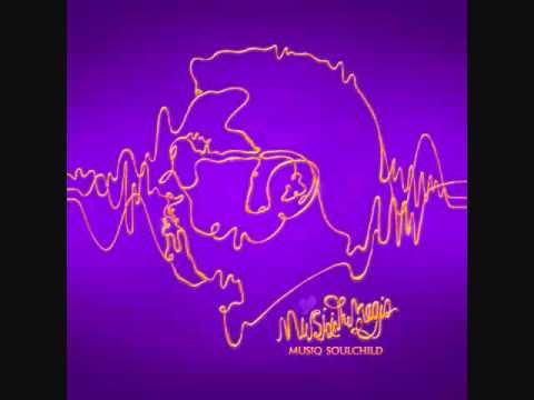 Musiq Soulchild - Yes