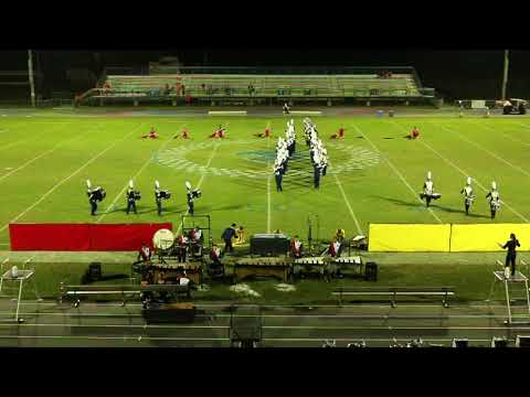 Wesley Chapel High School Band
