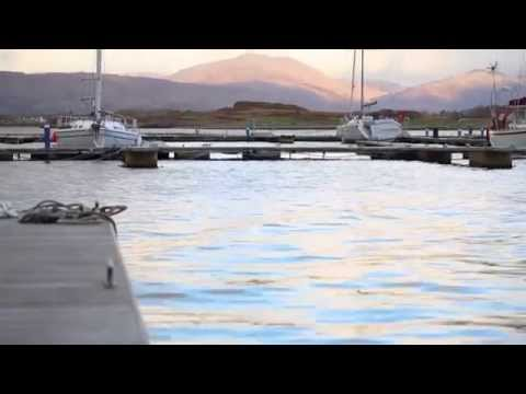 Gull's Eye Guide to Dunstaffnage Marina sponsored by Haven Knox-Johnston