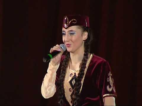 Концерт Армянские народные праздники и обряды
