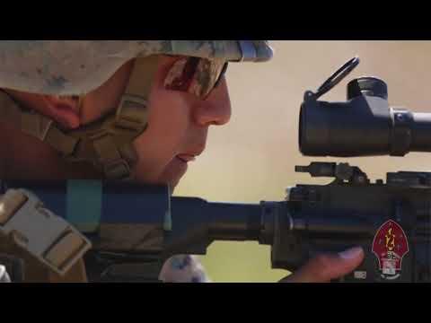DFN: Gunners Underground: M38, UNITED STATES, 05.04.2018