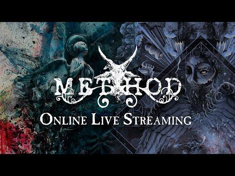 메써드  헤비메탈 라이브 스트리밍 [Korea Heavy Metal Band Method Live Streaming]