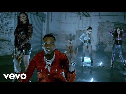 Key Glock - Like Key (Official Video)