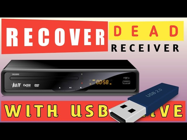 Download Lagu How To Recover 1506t Dead Receiver With